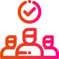 Virtual Project Management Office - Icon